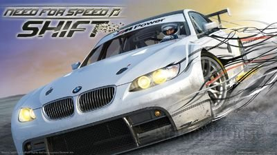 Need For Speed Shift [HD]