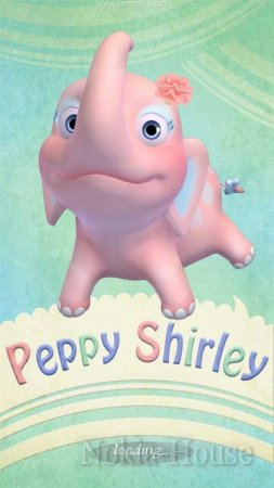 Peppy Shirley v1.0