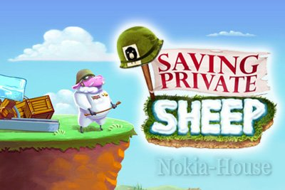 Saving Private Sheep v.1.00