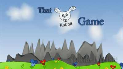 That Rabbit Game