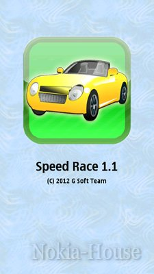 Speed Race