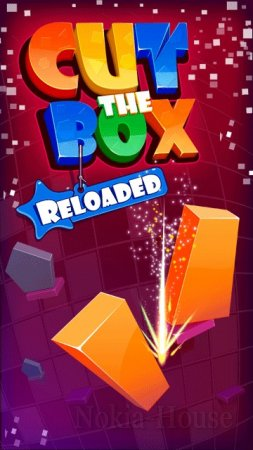 Cut The Box Reloaded