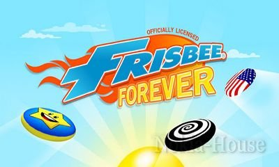 Frisbee Forever HD