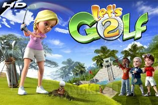 Let's Golf 2 HD v1.00