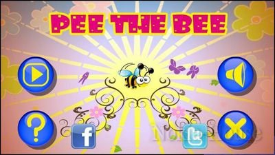 Pee The Bee