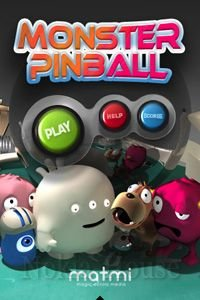 Monster Pinball v.1.0.1