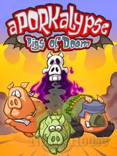 Aporkalypse Pigs of Doom