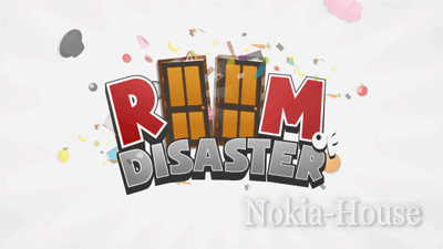 Room Of Disaster