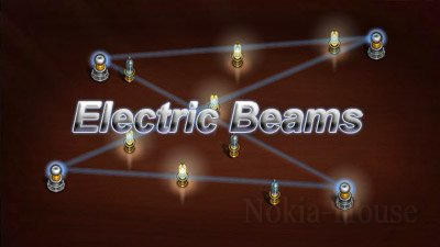 Electric Beams Touch