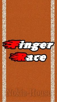 Finger Race