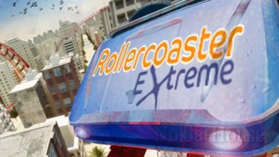 Rollercoaster Extreme