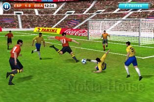 Real Football 2010 [HD]