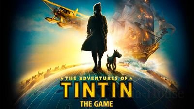 The Adventures of Tintin HD v1.00