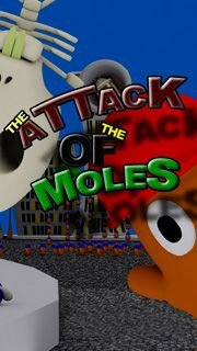 The Attack of The Moles v.1.02
