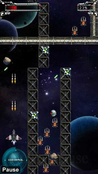 Space Fighter v.1.00