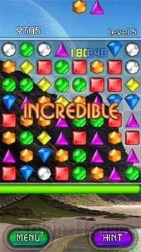 Bejeweled 2 [HD]