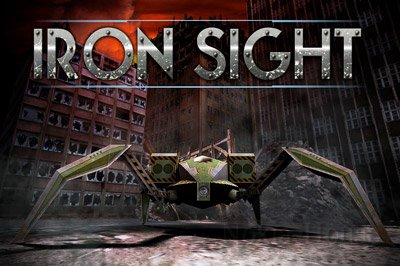 Iron Sight [HD]