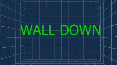 Wall Down